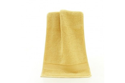 AMZ Face Towel 100% Cotton 35*75cm Hotel Grade Towel Water Absorption Soft Cotton Face Towel < TUALA SPORT GYM >