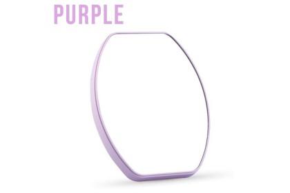 Mirror Makeup Mirror 15cm Modern Vanity Table Mirror - B63