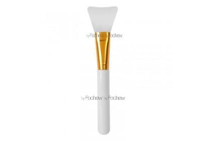 Silicone Mask Brush Makeup Skincare Soft Facial Brush Easy Wash